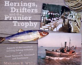 Herrings, Drifters and the Prunier Trophy
