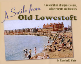 A Smile From Old Lowestoft